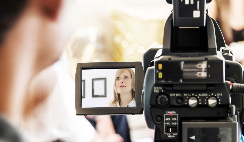 Time Agency - servizi video pubblicitari