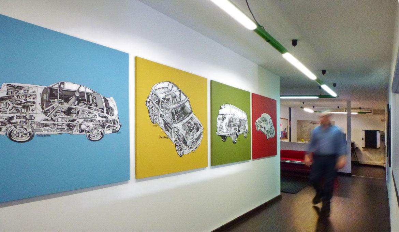 Time Agency - Agenzia di Pubblicità San Benedetto del Tronto
