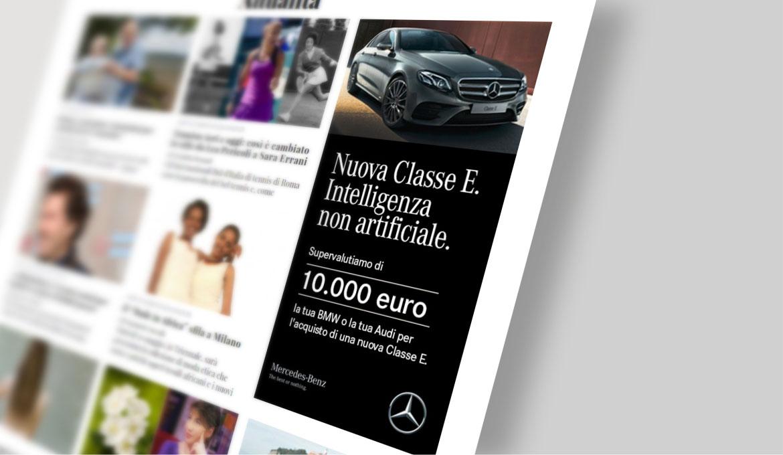 pubblicità digitale