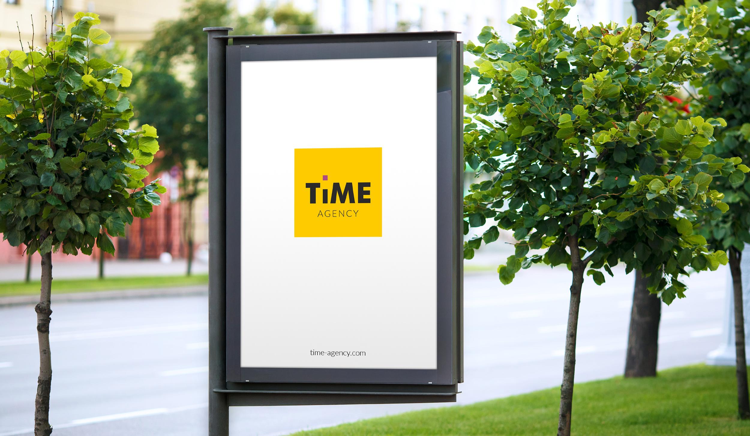 Time Agency per la scelta del giusto canale pubblicitario