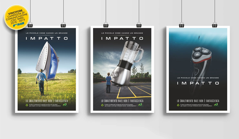 Time Agency - ideazione campagne pubblicitarie