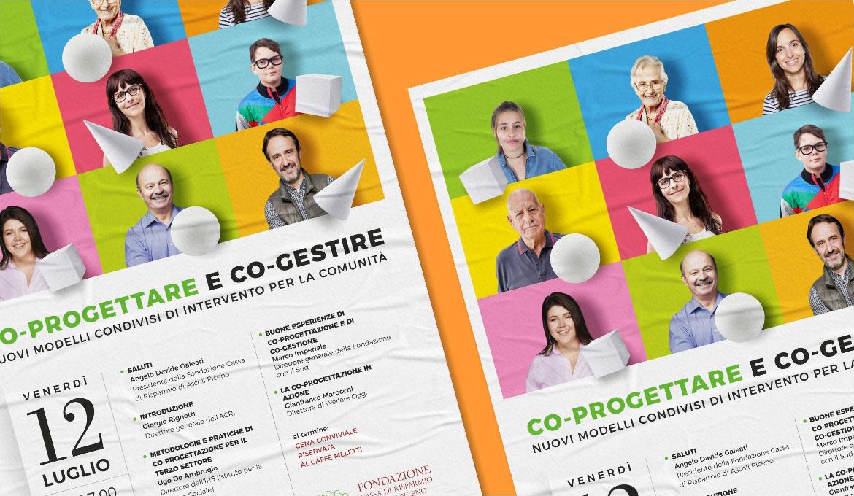 La Nuova Campagna Pubblicitaria in diversi formati