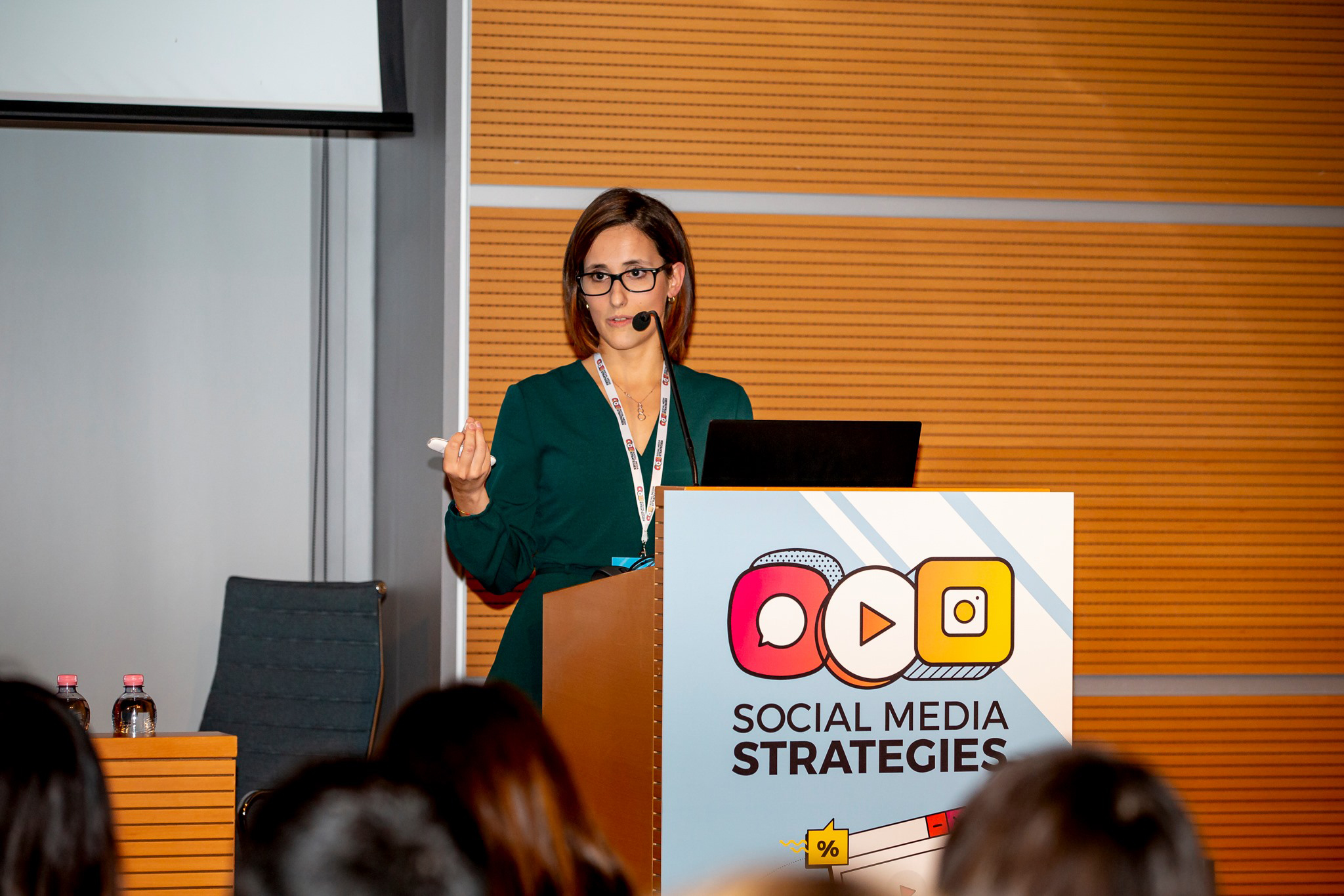 time agency al social media strategies 2019